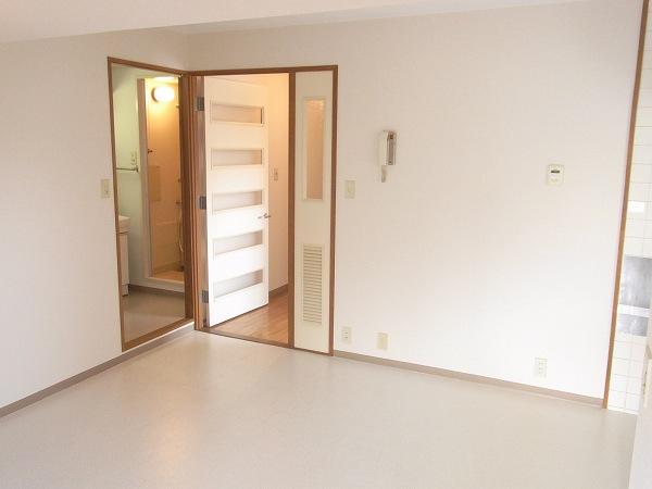 ラリーマンション 502号室のその他