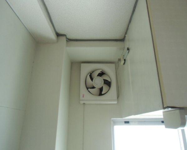 第2金泉ビル 301号室の設備