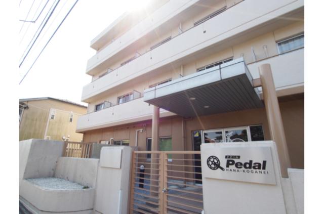 【シェアハウス】ドミール花小金井Peda 210号室の外観
