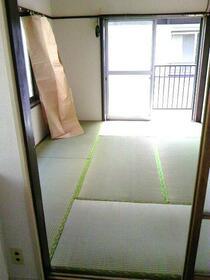 いわき荘 201号室のトイレ