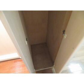 セントヒルズ一ツ橋学園 0104号室の収納