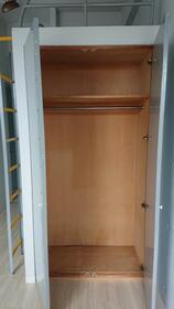 クラウディスプーン 212号室の玄関