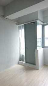 クラウディスプーン 212号室のトイレ