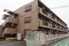 富士見ハイツ第2 101号室の外観