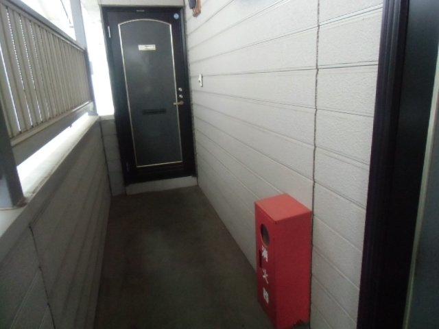 マリンハイツ鷹の台 202号室のその他
