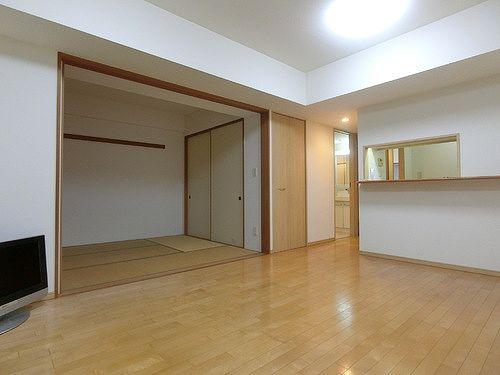 ゼファー久米川ミーティス 111号室のその他