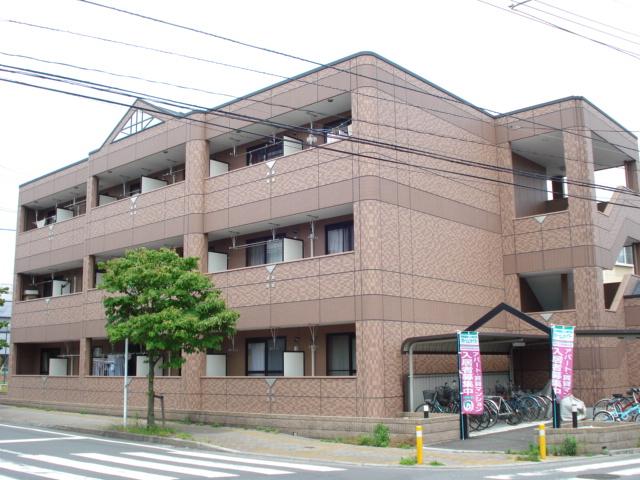 ペティハウス弐番館 101号室の外観