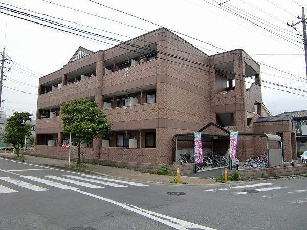 ペティハウス弐番館 00101号室の外観