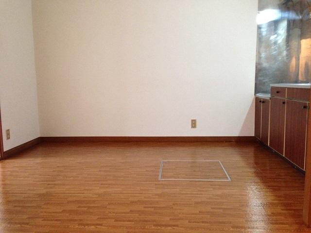 第3もえぎ野ハイツ 102号室の居室