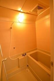 サンフラワー 303号室の風呂