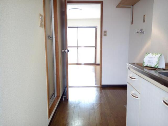フォレスト保谷 205号室の設備