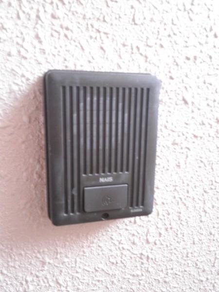 グラースHY 302号室のセキュリティ