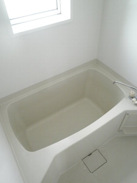 グラースHY 302号室の風呂