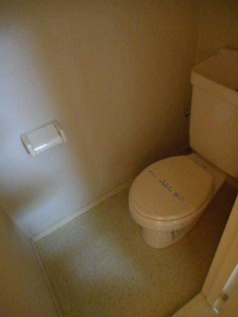サングレイトⅡ 201号室の風呂