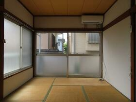 誠芳ハウス 202号室の風呂