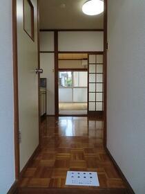誠芳ハウス 202号室のその他