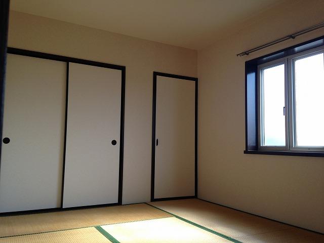 フレグランス花村A棟 102号室のその他