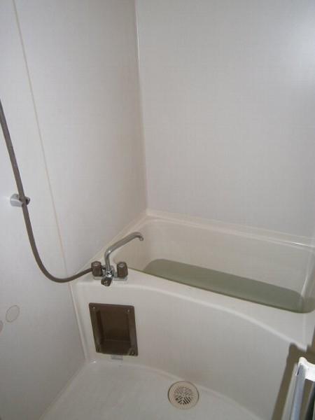 エクセルK 102号室の風呂