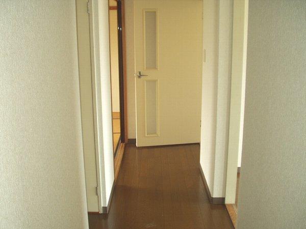 ヴィラエスポワール 202号室のその他