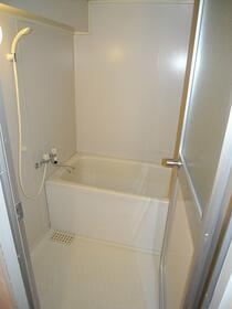 ステイヒルズ 503号室の風呂