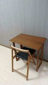レヂオンス西武柳沢 206号室の設備