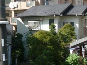 サンライズ青葉台 201号室の外観