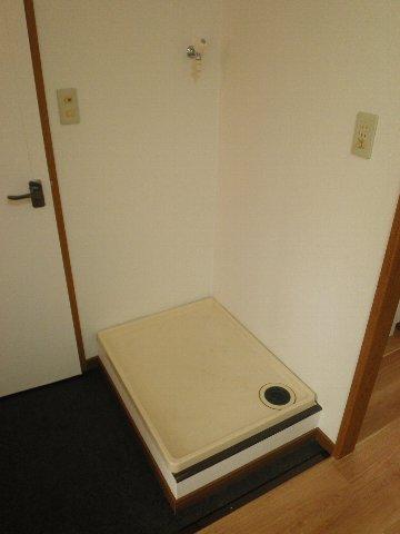 シティハイム松田 101号室の設備