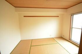 サンフラワー 402号室の居室