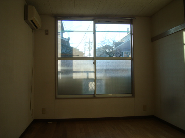 雅ハウス 107号室のセキュリティ