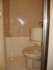 サンライト生田 302号室の風呂