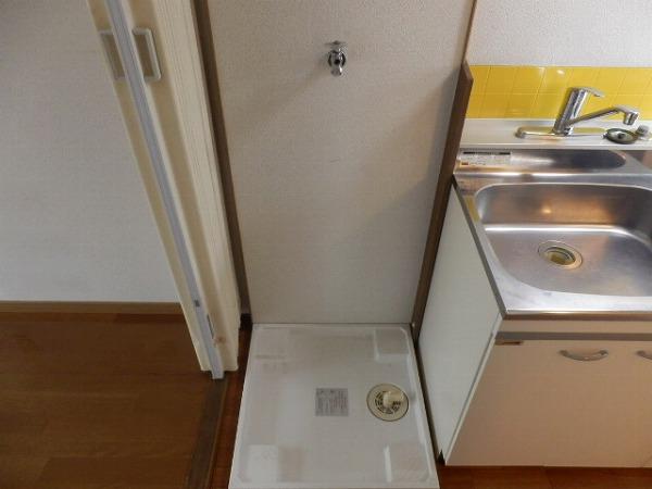 カエデハイツA 102号室の設備