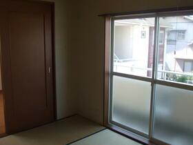 メゾン.ド.ブランA 202号室の居室