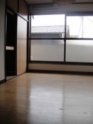 サンシャイン 201号室の景色
