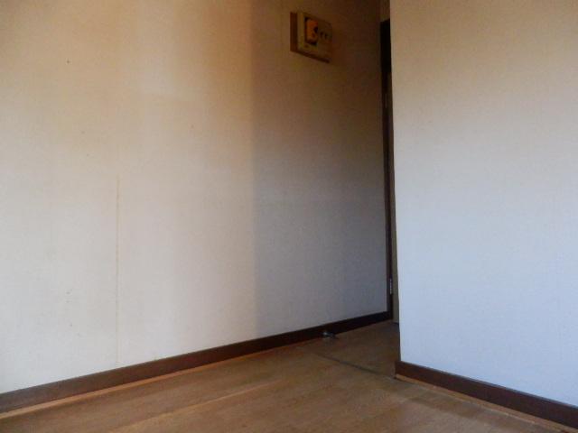 大野荘 203号室の設備