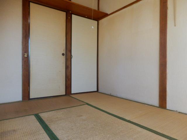 大野荘 203号室のその他部屋