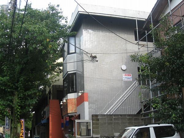 テラス桜台外観写真