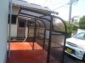 セジュール高松 205号室の設備