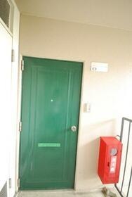 サンフラワー 403号室のセキュリティ