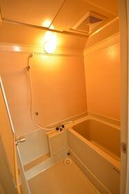 サンフラワー 403号室の風呂