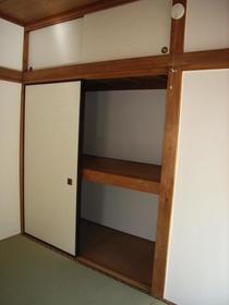高美荘 202号室のその他