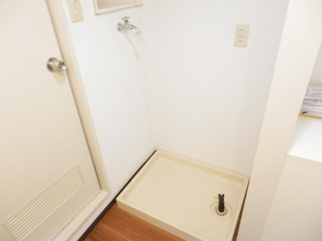 ブランニュー美しが丘 402号室の設備