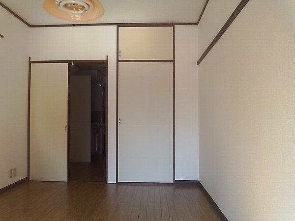 エバーリーフ 103号室のその他