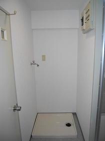 石原第7マンション 203号室の設備