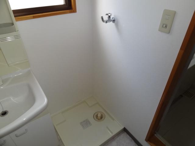 フォレスト'98 B102号室の設備