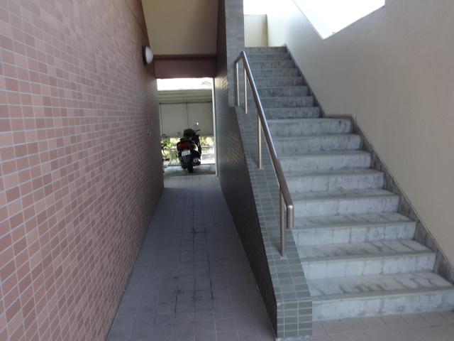 マテール寺田 203号室のその他