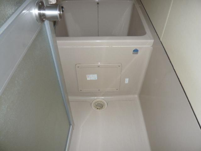 エクセレントコーポ 302号室の風呂