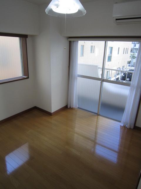 コーポマックス(2H) 2H号室の風呂