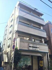 ソリッドリファイン武蔵新城外観写真