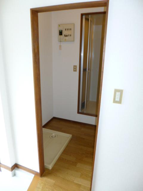 コートビレッヂ 02010号室のその他