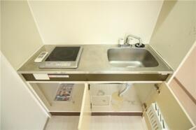 ローズガーデン 204号室の風呂